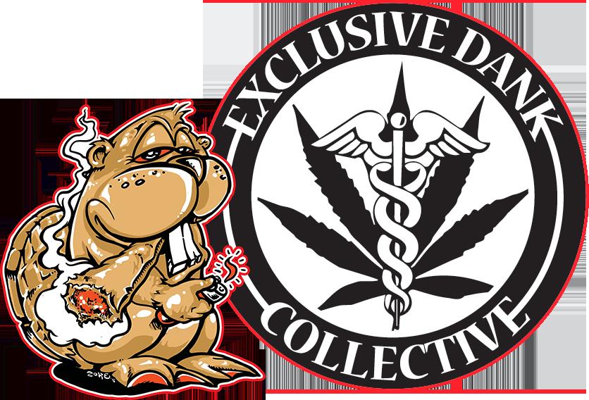 Exclusive Dank Collective