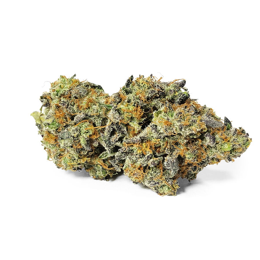 Apple Fritter By Organic Roots