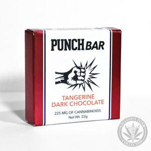 Punch Bar 'Tangerine Dark Chocolate'