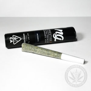 Nameless Genetics 'Incognito' Prerolled Joint