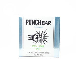 Punch Bar 'Key Lime Pie' Cream Filled Bar