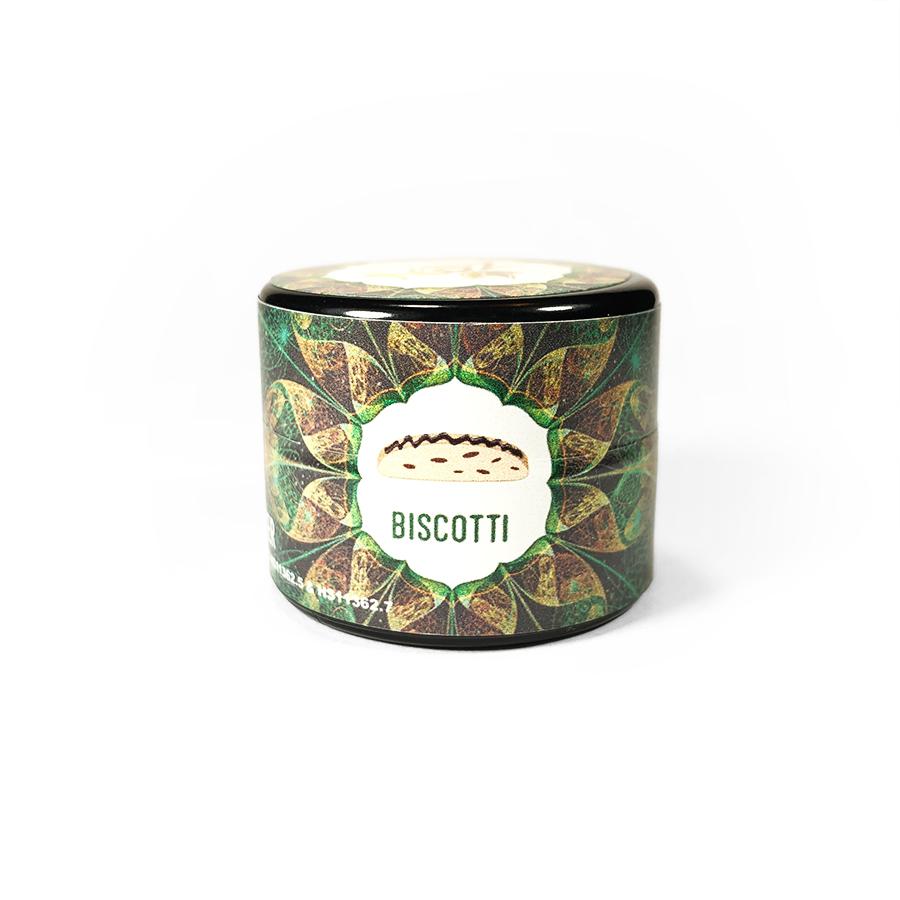 Zen Extracts 'Biscotti' Live Badder