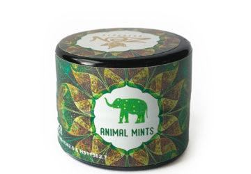 Zen Extracts 'Animal Mints' Live Badder 2g